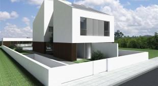 Casa do Corgo